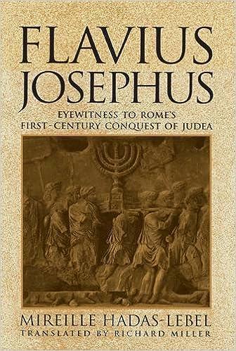 Image result for image of josephus