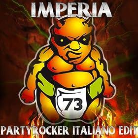 Imperia - Partyrocker Italiano Edit