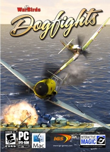 Picture of a WarBirds Dogfights PC 646662901196