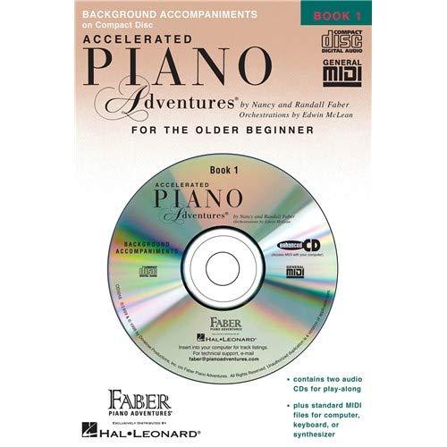 - Primer Level - Popular Repertoire CD