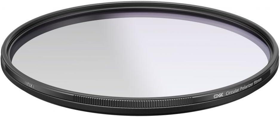 Irix Edge Circular Polarizer 62mm Filter