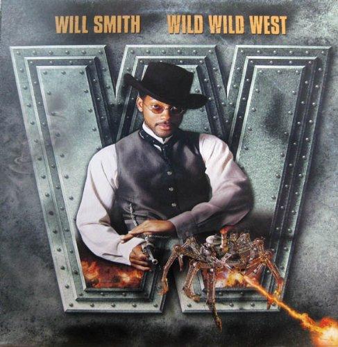 Wild Wild West [Vinyl]