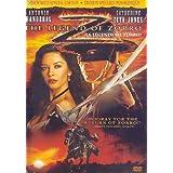 The Legend of Zorro (Widescreen) Bilingual