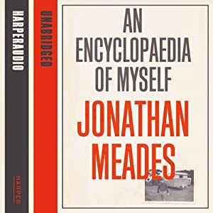 An Encyclopaedia of Myself Audiobook