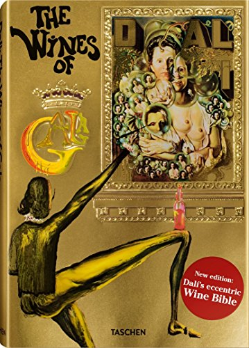 Price comparison product image Dalí: The Wines of Gala