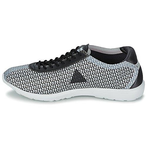 Coq Chaussure Sportif Le Jacquard Noir Geo Wendon Taille Femme Levity 6xTUYwdFq
