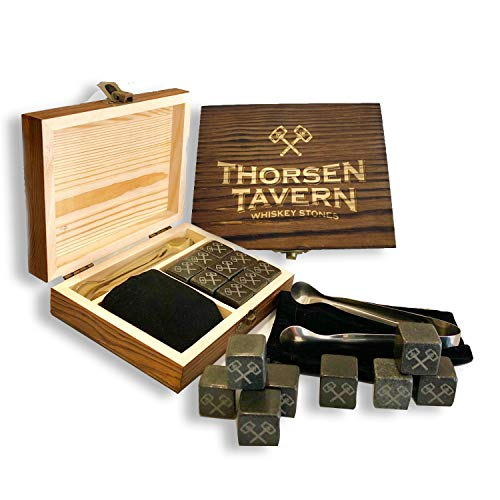 Whiskey Stones Set Thorsen Tavern product image