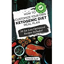 Ketogenic Diet: How to Customize Your Own Ketogenic Diet Meal Plan