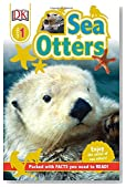 DK Readers L1: Sea Otters (DK Readers: Level 1)