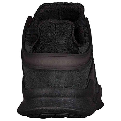 Adidas Originals Mens Eqt Support Adv Svart / Svart / Vit 5d Oss