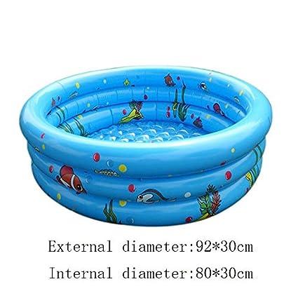 Amazon.com: V-HOUE Juguetes inflables de piscina para niños ...