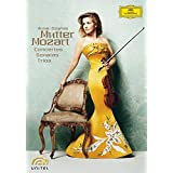 Anne-Sophie Mutter - Mozart Violin Concertos, Sonatas, and Trios