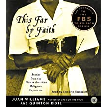 This Far by Faith CD: Stories from the African-American Religious Experience