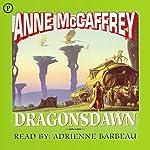 Dragonsdawn: Pern, Book 1 | Anne McCaffrey