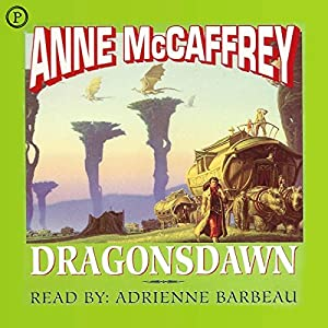 Dragonsdawn Audiobook