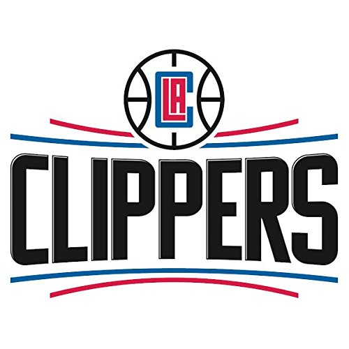 Image of LAC03PR - Los Angeles Clippers NBA Happy Feet Baby Slippers