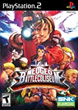 Neogeo Battle Colliseum - PlayStation 2