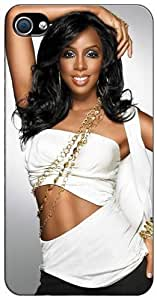 kelly Rowland v5 For Apple Iphone 5C Case Cover Case 3102mss