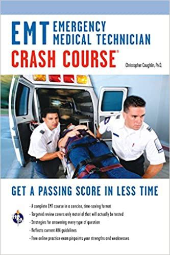 Amazon emt emergency medical technician crash course book emt emergency medical technician crash course book online emt test preparation first edition kindle edition fandeluxe Choice Image