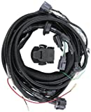 Genuine Jeep Accessories 82210642AD Trailer Tow Wiring Harness