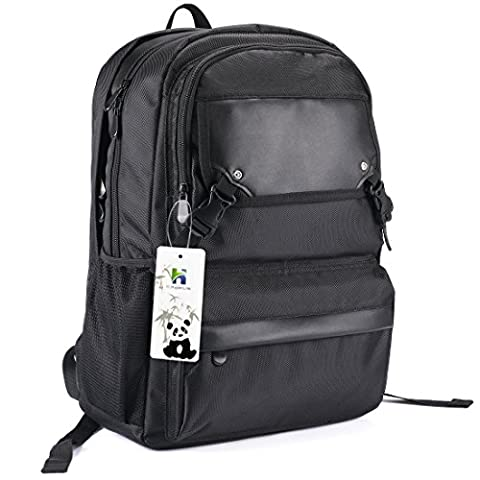 Backpack,HLHyperLink Unique Design School Bags The Only Daypack Casual and Travel Backpack for Laptops Up To - Black Label Duffel