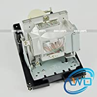 AWO SP-LAMP-072 Replacement Lamp with Housing for INFOCUS IN3118HD