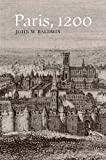 Paris, 1200, John Baldwin, 080477207X