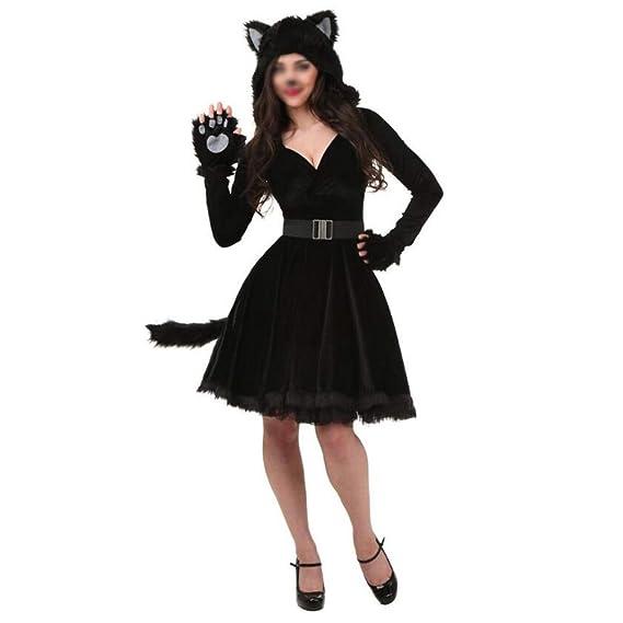 NO BRAND De Halloween Womens Disfraces de Halloween Parejas ...