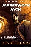 Jabberwock Jack (Nowak Brothers) (Volume 2)