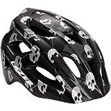Lazer Nutz Child Helmet, Child cycle helmet Children schwarz black (Head circumference: 50 - 56 cm)