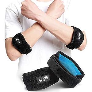 סד מרפק עם רפידת דחיסה המסייעת לך לבצע את הפעילות היומיומית שלך ללא כאב.