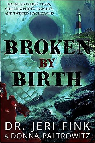 Book Broken by Birth (Standard Edition)