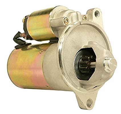 db electrical sfd0030 starter for gear reduction high performance 460 cid  engines,ford truck mercury 460 engine 3226,e f series vans pickups,