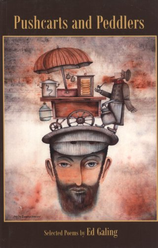 Pushcarts and Peddlers: Selected Poems