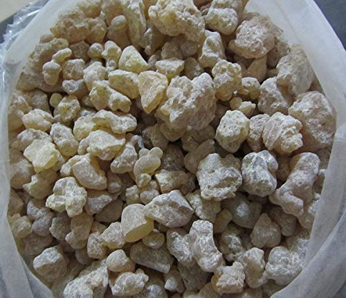 (Ethiopian Frankincense Resin Organic Aromatic Tear Rock Incense Olibanum Gum 1lb)