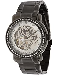 Kenneth Cole New York Automatics Skeleton Dial Women's Watch #KC4810