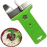 Amazon.com: Tokusen fideos – Cuchillo de cocina hacer su ...
