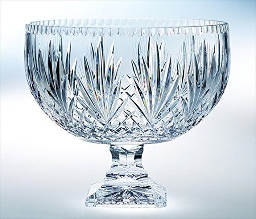 Majestic Gifts MA-105 Majestic 12 in. Punch Bowl