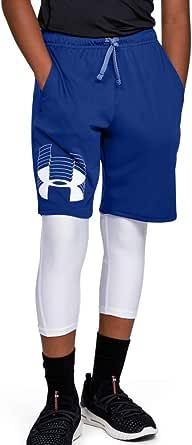 Under Armour Prototype Logos - Pantalones Cortos Niños