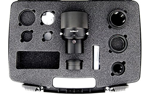 Pro-Series (2'') Telescope Camera Adapter Kit for All Canon EOS DSLRs by Modern Photonics