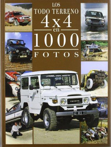 Descargar Libro Todo Terreno 4x4 En 1000 Fotos Serge Potier