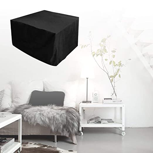 DF-ES 210D Oxford Muebles Cubierta a Prueba de Polvo para ratán ...