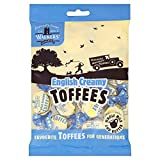 Walkers Nonsuch English Toffee 150g