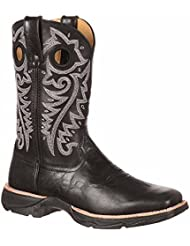 Durango Womens Ramped Up Lady Rebel Western Leather Casual Boots