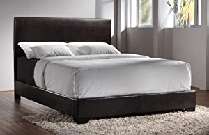 coaster fine furniture 300260q bed queen - Coaster Bed Frame