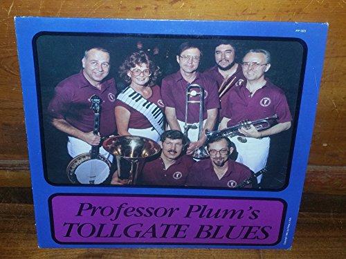 (Professor Plum's Tollgate Blues)