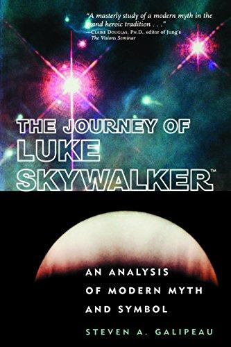 The Journey of Luke Skywalker: An Analysis of Modern Myth and Symbol