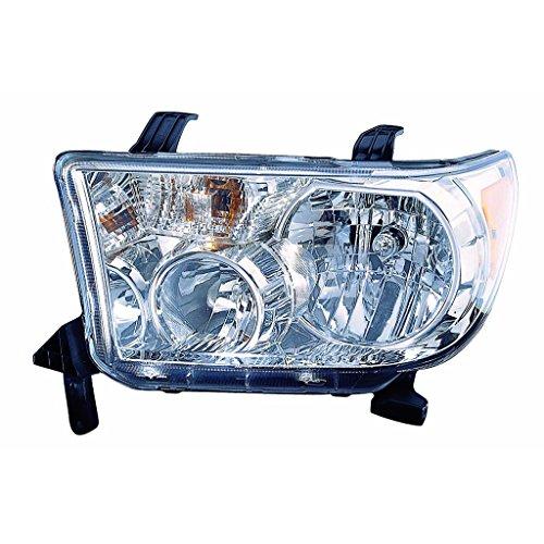 headlight adjuster assembly - 6