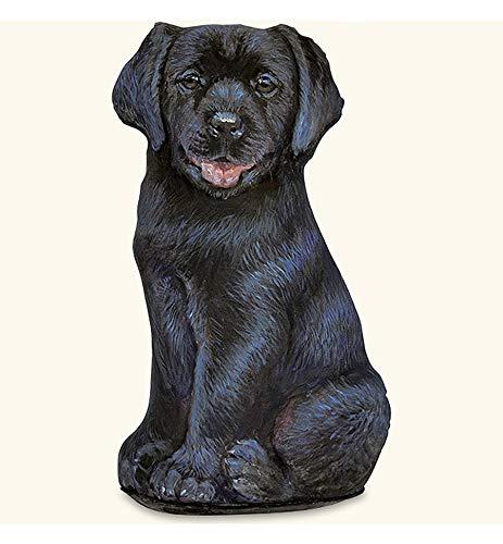 - DOORSTOPS - Black LAB Door Stop - Labrador Retriever Doorstop - Door Stopper