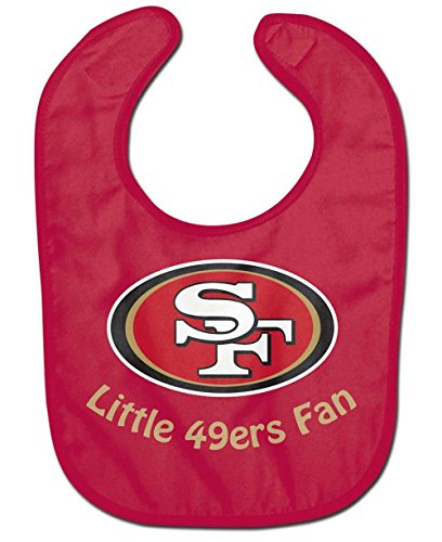 NFL San Francisco 49ers WCRA2049414 All Pro Baby - San Outlets Mall Francisco